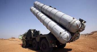 Катастрофа російського Іл-20: Росія може перекинути у Сирію С-300