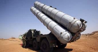 Катастрофа российского Ил-20: Россия может перебросить в Сирию С-300