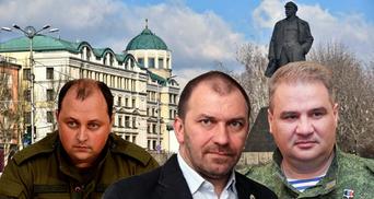 """Соратников главаря """"ДНР"""" Захарченко не пустили к Путину на прием"""