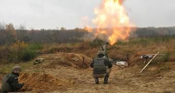 """Чи варто відмовитися від міномету """"Молот"""" на фронті: думка військового"""