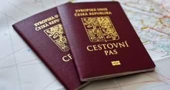 Еще одна страна ЕС может начать выдачу своих паспортов украинцам на Закарпатье