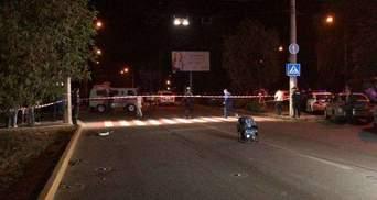 Смертельна ДТП з патрульними у Чернівцях: з'явилося відео моменту аварії