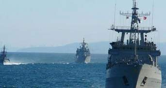 Як Україна може реагувати на агресію Росії в Азовському морі
