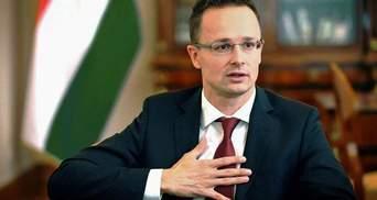 """""""Порошенко пиарится"""": жесткое заявление МИД Венгрии"""