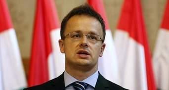 В Венгрии подтвердили угрозы выслать украинского консула