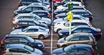 Як водіїв у Києві заохочуватимуть пересідати на громадський транспорт