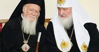 Исторический разговор Варфоломея и Кирилла об украинской церкви: известны детали диалога