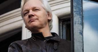 Ассанж більше не головний редактор WikiLeaks: причина – дуже банальна