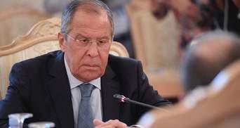 Росія почала постачати в Сирію ракетні комплекси С-300