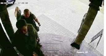 Убийство Захарченко: появилось фото последних секунд жизни главаря боевиков