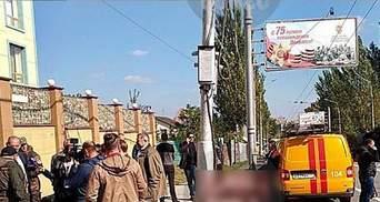 Вибух у Донецьку на з'їзді бойовиків: з'явилися нові дані про постраждалих