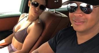 Алекс Родрігес згадав про літній відпочинок з Дженніфер Лопес: яскраві фото