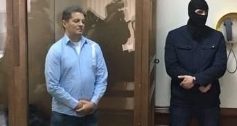 Особые надежды Сущенко возлагает на украинскую власть, – защитник политзаключенного