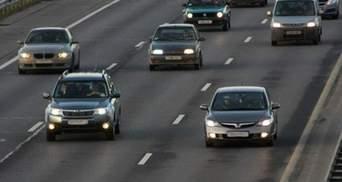 Обов'язково з 1 жовтня: поліція нагадала водіям про нове важливе правило