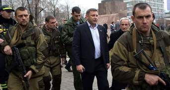 Видео с ликвидацией Захарченко: журналист указал на красноречивые детали