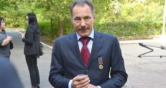 В Москве задержали украинского экс-министра за нападение на посольство России, – СМИ