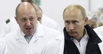 """""""Повар"""" Путина: Баченко назвал заказчика его убийства"""