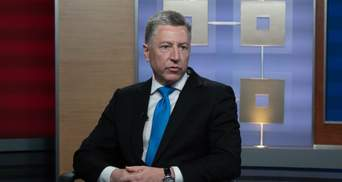 Як Росія може допомогти людям на Донбасі: відповідь Волкера