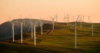Вітроенергетика в Україні: майбутнє поруч
