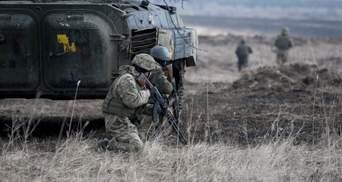 Коли завершиться війна на Донбасі: відповідь командувача ОС Наєва