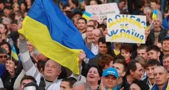 Как заставить оккупированный Донбасс полюбить Украину