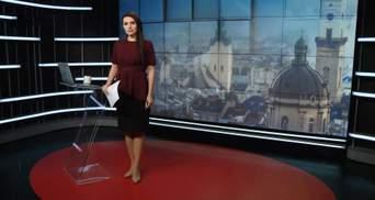 Випуск новин за 12:00: Скандал з паспортами Угорщини. Стихійні лиха в Індонезії