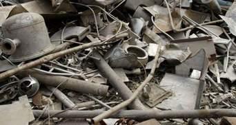 Украинские металлурги просят власть остановить незаконный экспорт лома в Приднестровье