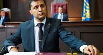 #Ідітьус*аку: Зеленський запустив флешмоб після матюків Барни