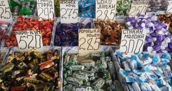 """""""Небезпечно для здоров'я"""": у Roshen зробили гучну заяву про цукерки у Криму"""