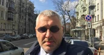 Фейгин посетил Сущенко в СИЗО: защитник объяснил свой новый статус