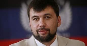 Польская газета опубликовала интервью с главарем боевиков: детали скандального разговора