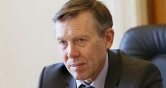Порошенко продовжує співпрацю з країною-агресором Росією, – Сергій Соболєв
