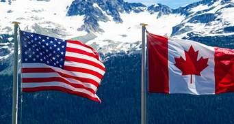 """У Канаді та США закликали відмовитися від """"виборів"""" в ОРДЛО"""