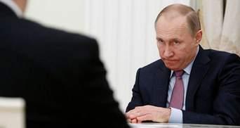 С Путиным не надо вести никаких переговоров, – журналист