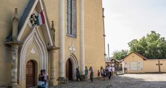 """""""На их часах – время Венгрии"""": американское издание рассказало о жизни в Берегово"""
