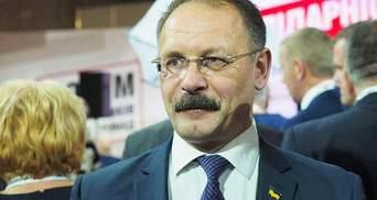 После скандала с матом Барна может сложить депутатские полномочия, – СМИ