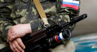 Нечеловеческое поведение террористов на фронте: военные рассказали о низости боевиков