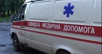 Вибухи на Чернігівщині: до лікарень звернулося 63 людини