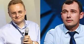 """""""Самопомич"""" и ДемАльянс заключают Соглашение о политическом союзе"""