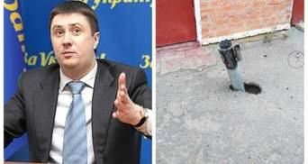 Вибухи в Ічні можуть бути спробою Росії завадити Томосу для УПЦ: версія віце-прем'єра