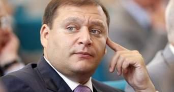"""""""Это праздничный салют"""": Добкин скандально прокомментировал взрывы на складах около Ични"""