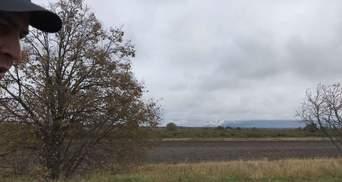 Военные склады около Ични до сих пор горят: в Минобороны сообщили о ситуации
