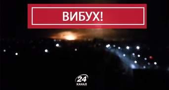 Почему военные склады в Украине до сих пор взрываются и где ждать взрывов в следующий раз