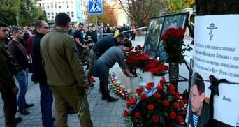 Захарченко на тому світі – 40 днів: як поминав лідера бойовиків Донецьк
