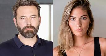 Бен Аффлек разорвал отношения с моделью Playboy, – СМИ