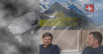 Украсть, Убить, Сломать – три кита международной мафии Путина