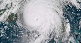"""Потужний ураган """"Майкл"""" у США: кількість загиблих зросла"""