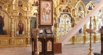 """Капличку Пшонки роздали у храми Московського патріархату, – """"Схеми"""""""