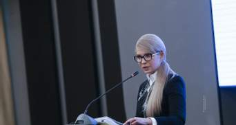 У кредит під 3% на 30 років та без першого внеску, – Тимошенко про доступне житло для українців