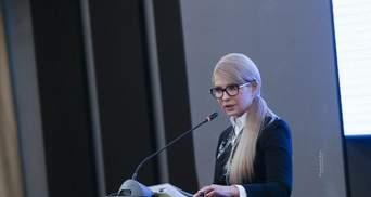 В кредит под 3% на 30 лет и без первого взноса, – Тимошенко о доступном жилье для украинцев